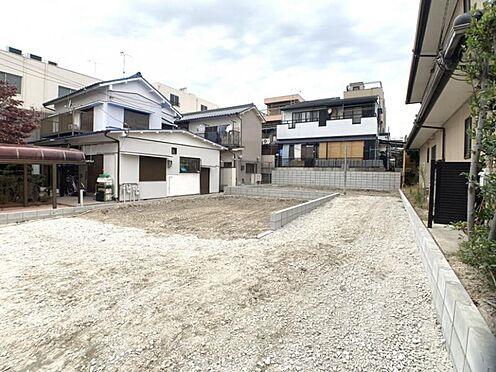 新築一戸建て-名古屋市南区戸部町3丁目 子育て世代にも安心の住環境です!