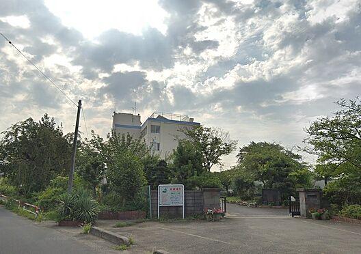アパート-志木市下宗岡3丁目 志木市立宗岡第二中学校
