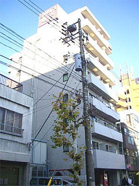 中古マンション-江東区亀戸9丁目 外観