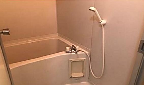 一棟マンション-東松山市神明町1丁目 風呂