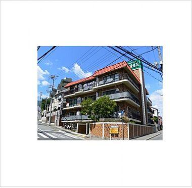 マンション(建物一部)-神戸市灘区宮山町3丁目 外観