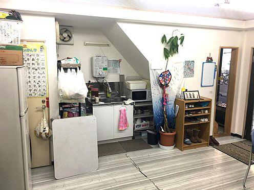 店舗事務所(建物全部)-横浜市鶴見区鶴見中央3丁目 1階