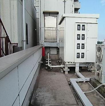 ビル(建物全部)-千葉市中央区中央3丁目 屋上