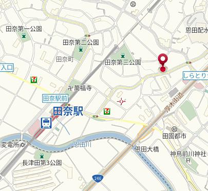 中古マンション-横浜市青葉区田奈町 その他