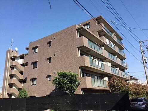 マンション(建物一部)-鎌ケ谷市南初富6丁目 外観