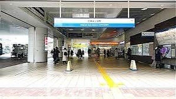 中古マンション-練馬区三原台3丁目 石神井公園駅(西武 池袋線) 徒歩17分。 1330m