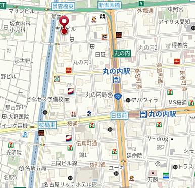 マンション(建物一部)-名古屋市中区丸の内1丁目 その他