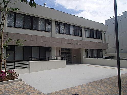 店舗付住宅(建物全部)-豊島区巣鴨4丁目 巣鴨図書館・・・500m