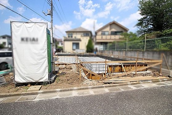 新築一戸建て-練馬区東大泉4丁目 その他