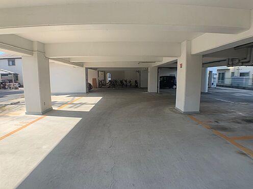 マンション(建物全部)-堺市西区鳳西町1丁 駐車場