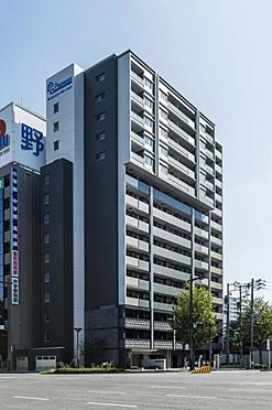 マンション(建物一部)-名古屋市東区葵3丁目 外観