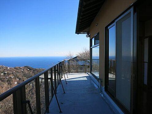 中古一戸建て-熱海市上多賀 山・海と独り占めできるプライベート空間です。