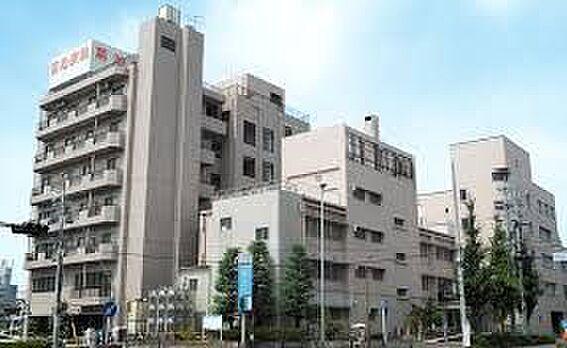 中古マンション-豊田市日南町5丁目 菊地病院 1100m