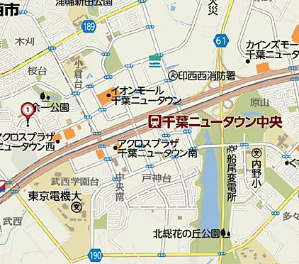 中古マンション-白井市桜台2丁目 その他