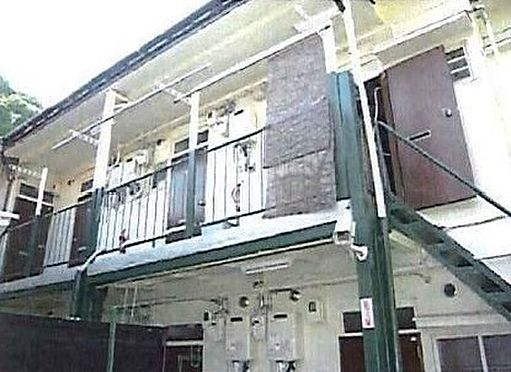 アパート-神戸市長田区丸山町4丁目 外観