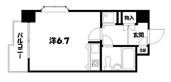 マンション(建物一部)-京都市中京区壬生相合町 その他