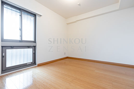 区分マンション-会津若松市中央3丁目 洋室(2) 約6.1帖