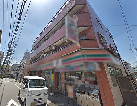 マンション(建物全部)-世田谷区三宿1丁目 外観