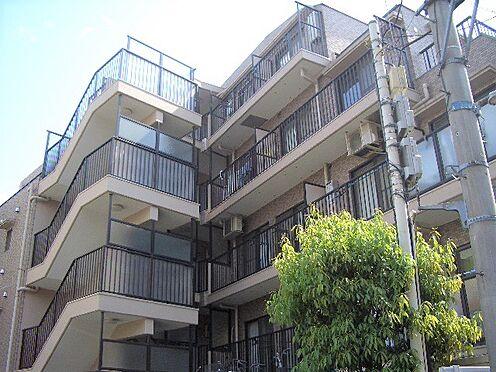 マンション(建物一部)-板橋区板橋3丁目 外観