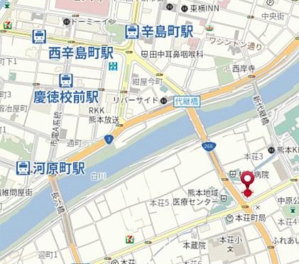 中古マンション-熊本市中央区本荘3丁目 その他