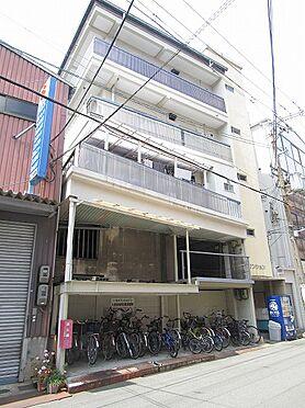 マンション(建物全部)-大阪市西区境川2丁目 一棟売り収益マンション、満室想定利回り約9.4%
