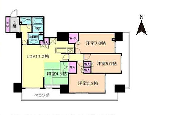 マンション(建物一部)-大阪市福島区鷺洲3丁目 その他