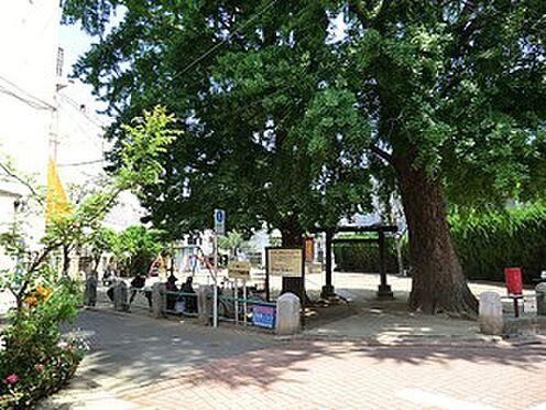 マンション(建物全部)-大田区久が原6丁目 下丸子児童遊園