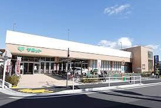 区分マンション-横浜市保土ケ谷区東川島町 サミットストア上星川店 徒歩15分。 1190m