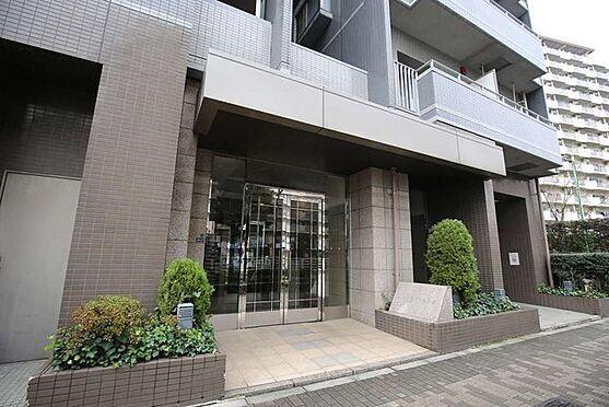 中古マンション-江東区大島7丁目 エントランス