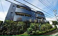 東京大学駒場キャンパス隣接65、000万円 4.29% 一棟マンション