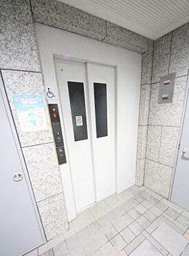 マンション(建物一部)-大阪市北区豊崎1丁目 綺麗なエレベーター