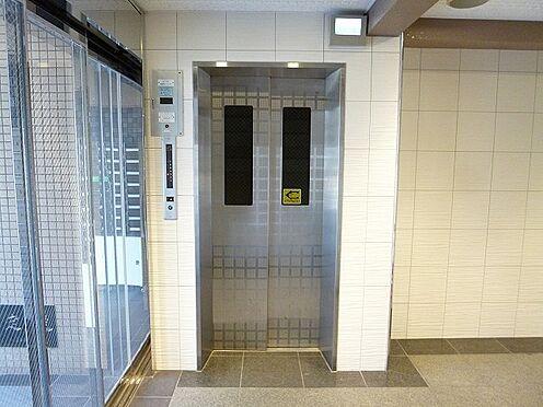 マンション(建物一部)-大阪市城東区成育3丁目 エレベーターもあり便利です。