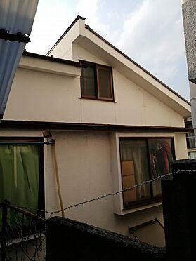 アパート-新宿区高田馬場3丁目 外観