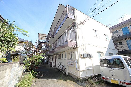 店舗・事務所・その他-相模原市中央区田名 現在賃貸中。表面利回り13.81%となっております。