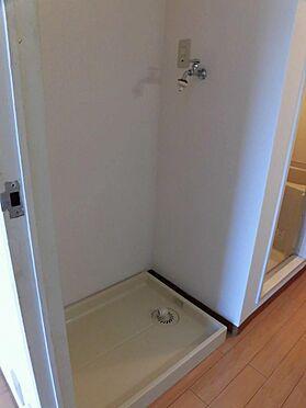 マンション(建物一部)-横浜市西区浅間台 室内洗濯機置場