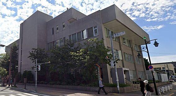 マンション(建物一部)-札幌市西区二十四軒四条7丁目 札幌市西区役所 徒歩 約8分(約600m)