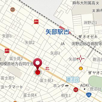 中古マンション-相模原市中央区富士見3丁目 その他