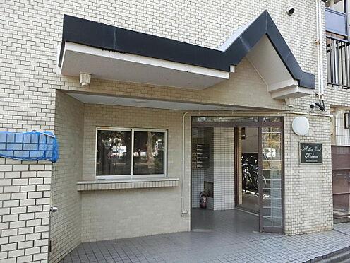 マンション(建物一部)-足立区西新井6丁目 エントランス