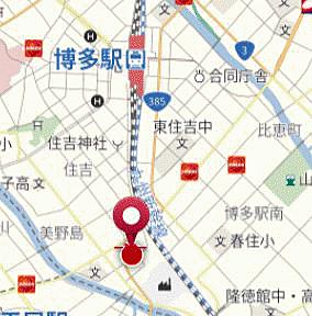 区分マンション-福岡市博多区美野島3丁目 その他