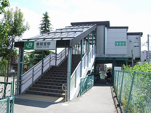 アパート-仙台市青葉区旭ケ丘1丁目 JR仙山線「東照宮」駅 徒歩23分 1820m