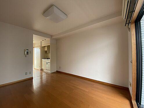マンション(建物一部)-名古屋市西区浄心本通3丁目 居間