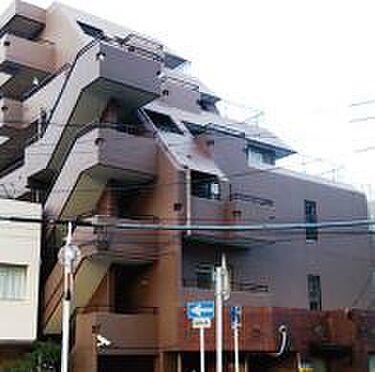 マンション(建物一部)-大阪市阿倍野区天王寺町南2丁目 外観