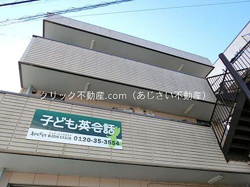 マンション(建物全部)-千葉市若葉区桜木4丁目 外観