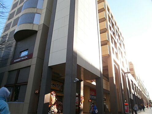 マンション(建物一部)-横浜市緑区十日市場町 東館商店街側
