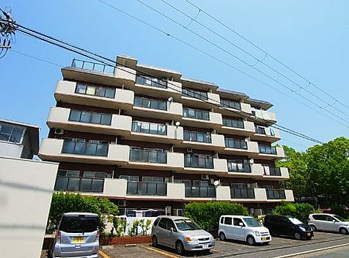 マンション(建物一部)-神戸市長田区浪松町5丁目 綺麗な外観です