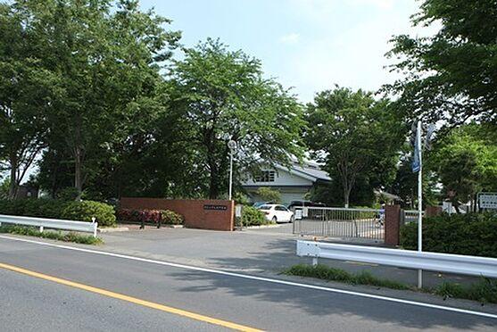 土地-東松山市大字上唐子 【中学校】南中学校まで約4000m