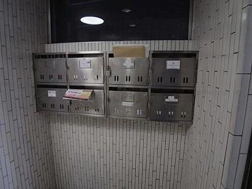 店舗事務所(建物全部)-中央区築地7丁目 ポスト