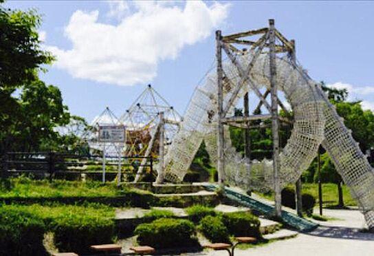 新築一戸建て-東海市名和町新屋敷 白水公園まで1500m
