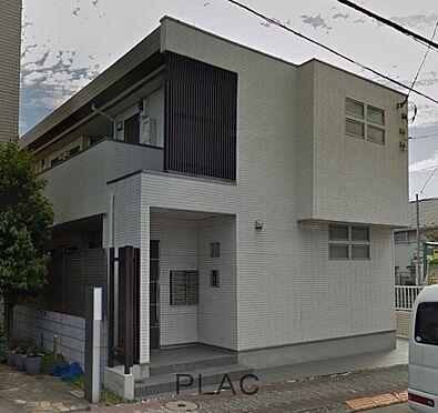 マンション(建物全部)-大田区東雪谷4丁目 外観