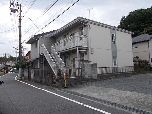 アパート-八王子市東浅川町 間取り